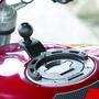 Bola Soporte Ram Mount Tanque Moto Honda Suzuki Ktm Yamaha