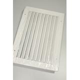Rejas Para Ventilación Tipo Retorno 15 X 15 Cm