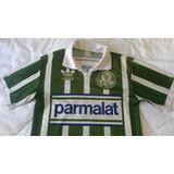 Camisa Palmeiras Adidas 1992, Tam:m, #11 - Oficial