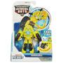 Transformer Rescue Bots Bumblebee Moto Hasbro Juguete Nene