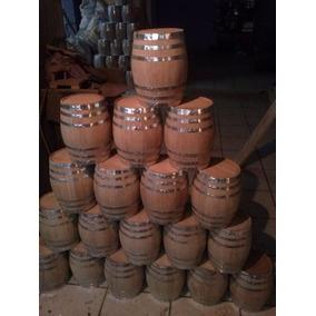 Tequileros, Barricas, Artesania, Muebles De Barril, Licorera