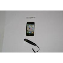 Lápiz Táctil Stylus Modelo Compacto Iphone 3g/3gs/4g /ipad 2