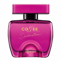 Perfume Coffee Woman Seduction,100 Ml O Boticário
