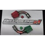 Kit Admision Directa Chevrolet Astra 2.0 8v Bellasilens #1 !