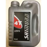 Aceite Shimura 4t Sae 30 Para Grupo Electrogeno Compresor 1l
