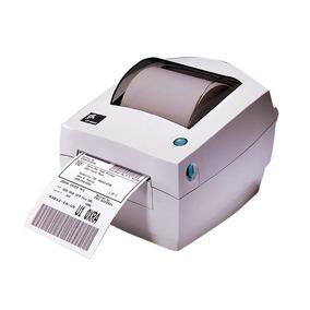 Impressora Zebra De Codigo De Barras Cg420t