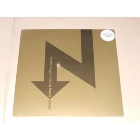 Nacho Vegas Como Hacer Crac Vinilo+cd Ed. España