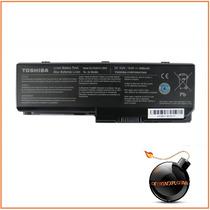 Bateria P / Toshiba Pa3536u-1brs Pa3537u-1bas Pa3537u-1brs