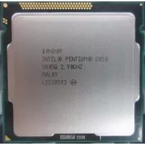 Processador Dual Core G850 Skt 1155 Com Garantia!!!