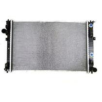 Radiador Água Motor Ford Fusion 2.3 - 100% Novo Na Caixa