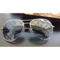 Louis Vuitton - Gafas De Sol -conspiration Piloto- Original
