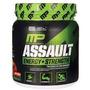 Pré Treino Assault Muscle Pharm 30 Doses Importado Mp 345g