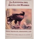Libro: La Leyenda Del Águila Harris - Pdf