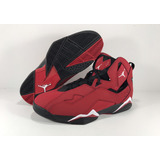 Nike Air Jordan True Flight Gym Red Talla 9,5 Us