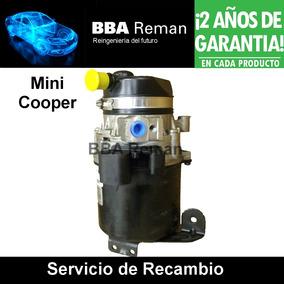 Reparacion De Bomba De Dirección Hidráulica Para Mini Cooper