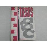 Tests Abc - Lourdes Filho