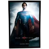 Poster Filme O Homem De Aço Man Of Steel (2013) 05 60x90cm