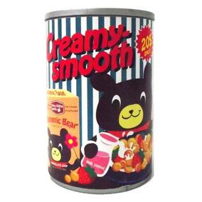 Cofre Lata De Comida Creamy - Smooth