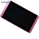 Display + Touch Tablet Philco 7a1-r111a4.0 Rosa Usado (8220)