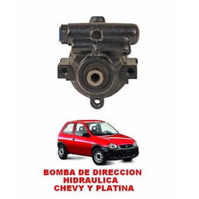 Bomba De Direccion Hidraulica Licuadora Chevy 2007
