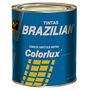 Tinta Automotiva Branco Puro Esmalte Sintetico 3,6l Brazilia