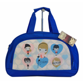 Bolso 47 St Luxi
