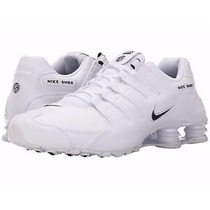 Zapatillas Nike Shox N2 (501524-106)