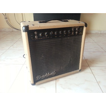 Amplificador Guitarra Dean Markley K-50