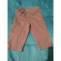Pants Puma 6-9 Meses