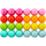 Eos Organic Lip Balm Esfera Bálsamo Labial Origen Usa