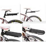 Accesorios Bicicletas Parrilla Bicicleta De Alta Calidad 9kg