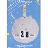 Calendario El Principito 2014 Antes De Ser Mayo Envío Gratis