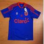 Camiseta Universidad De Chile 2016 Adidas Nueva Y Original
