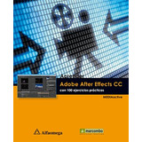 Ebook Aprender Adobe After Effects Cc