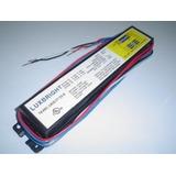 Balasto 4x32 Electronico Luxbright Combo (10 Pzs)