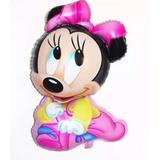 Minnie Mouse Muñeca Inflable 92cm X 55cm