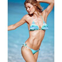 Beauty Gifts Bikini Triangulo Volados Victoria