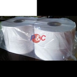 Papel Higienico Industrial Jumbo 450 Mts.x 4 Rollos.