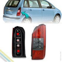 Lanterna Traseira Idea 2010 2011 2012 2013