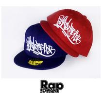 Gorra Rap So High Tag, Hip Hop, Rap