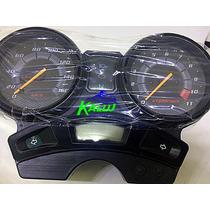 Painel De Moto Yamaha Fazer 250 2006 2007 2008 2009 2010