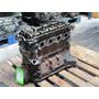 Motor Nissan 2.4 16 Valvulas Para Estacas, Pick Up, Np300