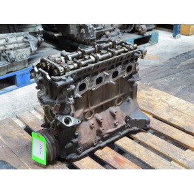 Motor Nissan 2.4 16 Valvulas Para Estacas, Pick Up, Np300