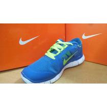 Zapatos Nike Free Run Economico Damas Y Caballeros