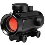 Red Dot Mira Holográfica Cbc 1x30 11 Mm Paintball Rossi Gamo