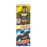 Dc Justice League Action Batman Stealth 30cm Action Figur
