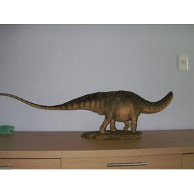 Apatosaurus Sideshow Maquette Muito Raro Dinossauro