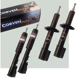 Kit Amortiguadores Fiat 128 / 147 / Duna / Uno Corven Plus