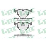 Pastillas De Freno Traseras Bmw X5 Importadas Excelentes