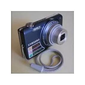 Câmera Samsung St65 14 Mp